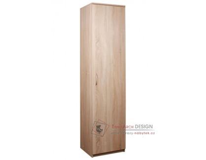 D23, skříň 1-dveřová, výběr provedení