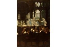 A-156 Edgar Degas - Balet od Roberta le Diable