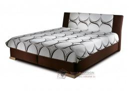 ADELE, čalouněná postel 180x200cm