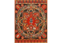 D-8272 Hevajra Mandala