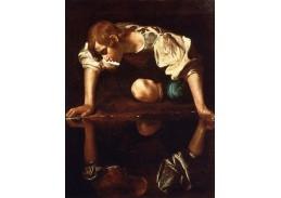 VCAR 31 Caravaggio - Narcis