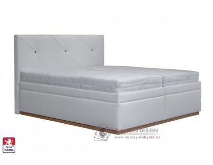 DALIA, postel 180x200cm