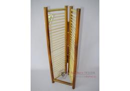 Axin Trading Stojan na CD bambus