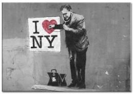 Banksy R51-12