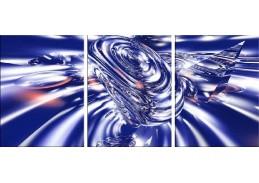 Obraz - Triptych 3D-1339