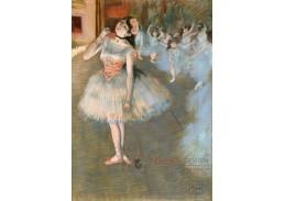 A-164 Edgar Degas - Hvězda