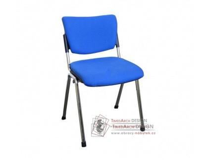 MIA, konferenční židle celočalouněná, výběr provedení