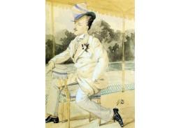 R16-1 James Tissot - Dandy