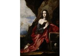 VSO62 José de Ribera - Marie Magdaléna