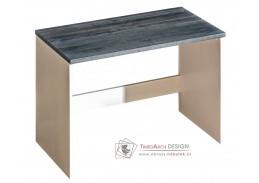 TASANI 09, psací stůl, výběr barev
