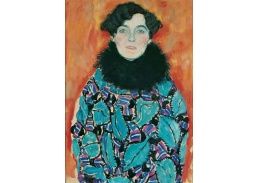 D-7871 Gustav Klimt - Johanna Staude