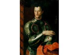 PORT-100 Angolo Bronzino - Cosimo I de Medici