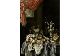 DDSO-4353 Abraham van Beijeren - Zátiší s ovocem
