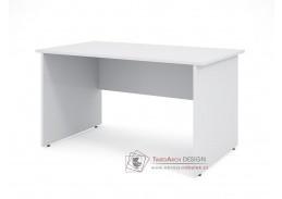 EXPRESS, psací stůl 140x80cm CT2-14, výběr provedení