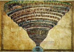 DDSO-1861 Sandro Botticelli - Inferno