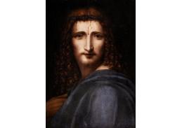 DDSO-2877 Leonardo da Vinci - Ecce homo
