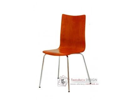 Skořepinová židle RITA