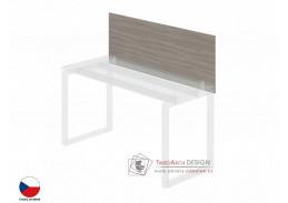 Evropa - dělící panel pro samostatně stojící stoly