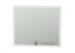 STRADONE, nástěnné zrcadlo 60x50cm, bílá