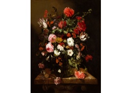 DDSO-4352 Abraham van Beijeren - Zátiší s květinami
