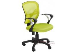 EBBY ZK23, kancelářská židle dětská, výběr provedení