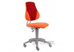 FUXO V-LINE, rostoucí dětská židle, výběr čalounění