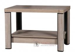 DALLAS D-14, konferenční stolek 90x60cm, výběr provedení
