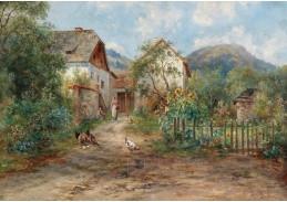 D-6612 Emil Barbarini - Kvetoucí venkovská zahrada