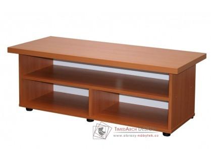 T10 RAUL, televizní stolek, výběr provedení