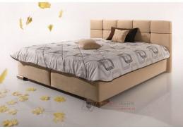 LASTRA, čalouněná postel 160x200cm