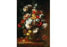 DDSO-4384 Francesco Volo - Zátiší s květinami
