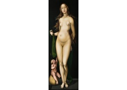 DDSO-2506 Hans Baldung - Amor a Venuše