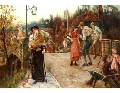 VANG175 Alice Mary Havers - Obecní krasavice