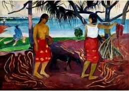 D-7540 Paul Gauguin - I Raro te Oviri