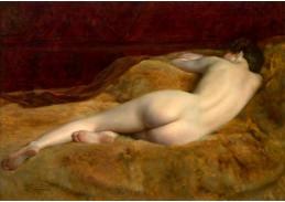 DDSO-4083 Paul Sieffert - Odpočívající ženský akt