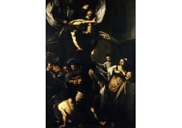 VCAR 60 Caravaggio - Sedm skutků milosrdenství