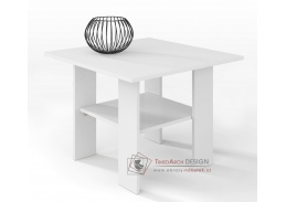 AGA H50, konferenční stolek, bílá