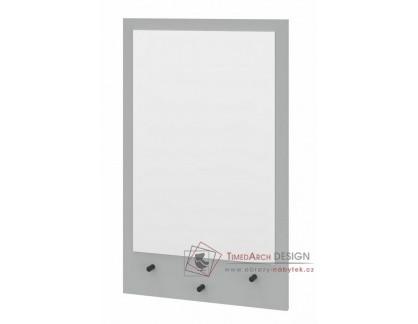 VERMONT, zrcadlo, šedý kámen