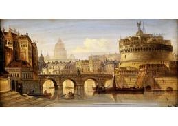 VL100 August von Siegen - Řím