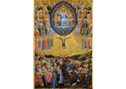 VSO 296 Fra Angelico - Poslední soud