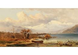 D-6551 Emil Barbarini - Jezero Haider