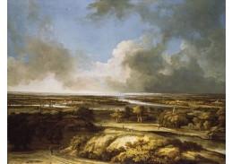D-8213 Philips Koninck - Panorama krajiny
