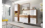 Koupelnové sestavy - sektor