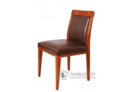 Z76 VIOLA, jídelní židle buková, výběr provedení