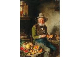 DDSO-2746 Hermann Kern - Prodejce ovoce