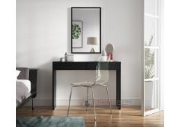 ASTRAL, toaletní stolek, černá