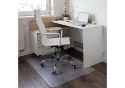 ELLIE NEW 2, ochranná podložka pod židli 120x90x0,05cm, transparentní