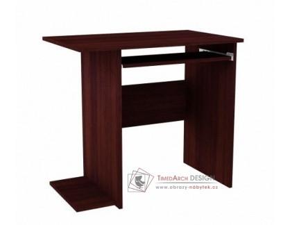 NEO 1, počítačový stolek, wenge