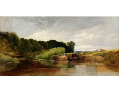 VP441 William Blake - Zdýmadlo Hanham v Avonu
