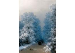 DDSO-2768 Ivan Konstantinovič Ajvazovskij - Zimní krajina